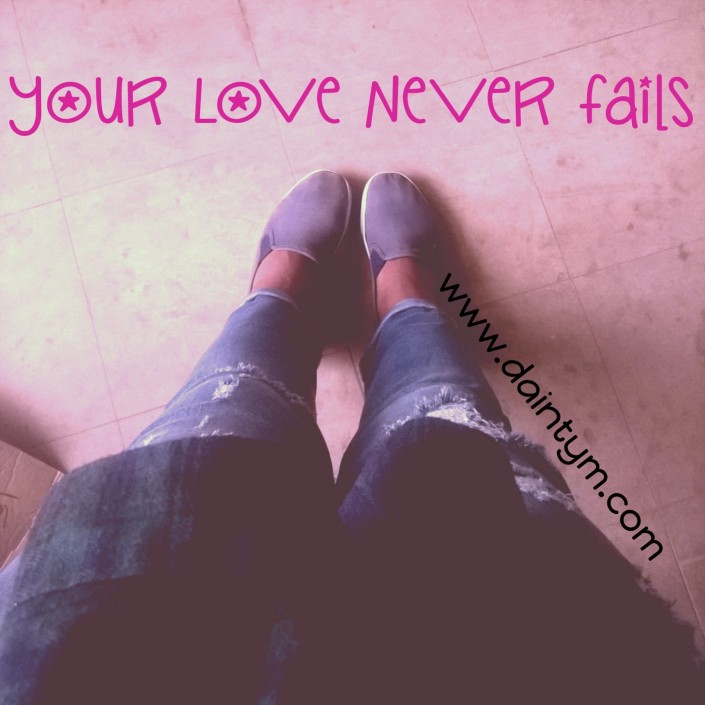 never-fails