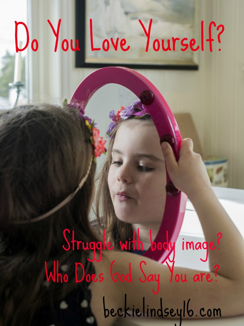 DO YOU LOVE YOURSELF? https://beckielindsey16.com/2017/02/20/do-you-love-yourself/