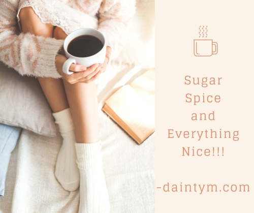 SugarSpiceandEverythingNice!!!