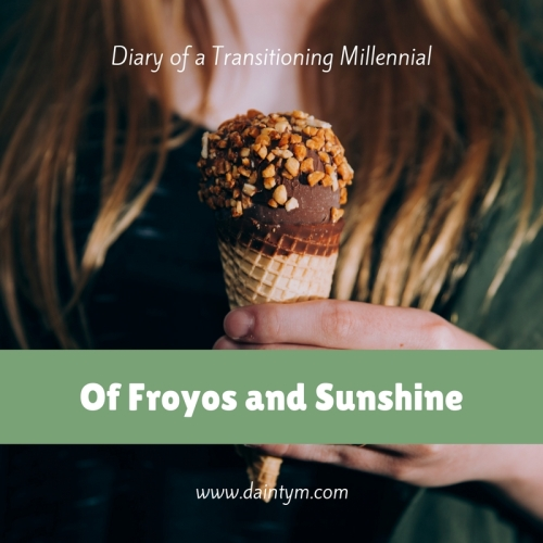 of froyos