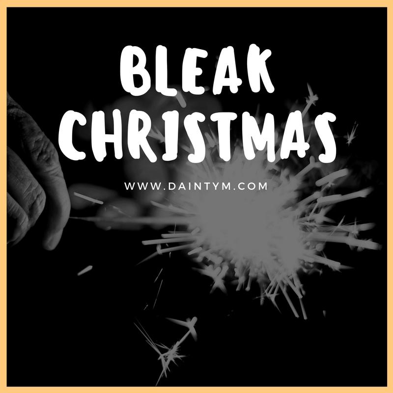 Bleak christmas