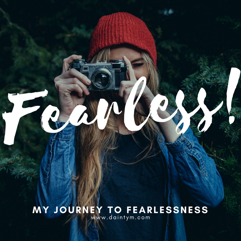 Fearless!