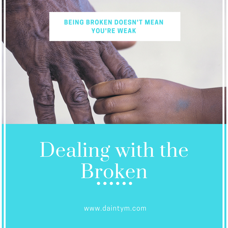 Dealing with the Broken